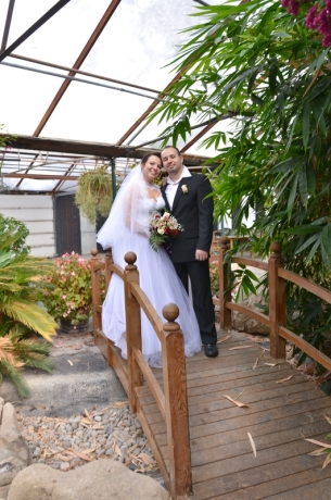 bride broom 02small