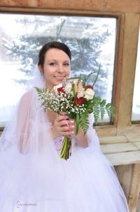 bride closeup small